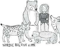 Nordic Big 5