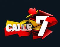 Calle 7 / TVN