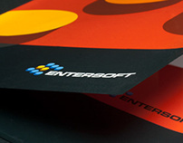 ENTERSOFT :: LOGO AND CORPORATE ID