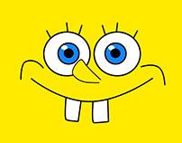 Spongebob Squarepants (Phone Wallpaper)