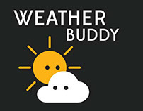 Weather Buddy App