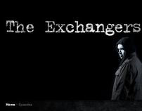 'The Exchangers' Web series