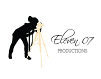 Eleven 07 Productions Identity