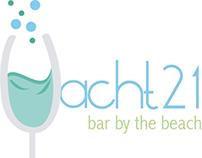 Yacht 21 Bar
