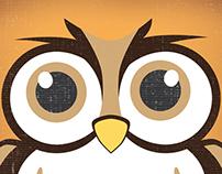Aislinn's Owls