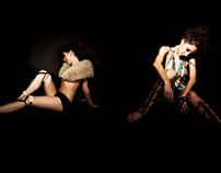 Savannah Purcell - Stylist