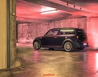 Mini Clubman R55 Cooper S edition BBMIX