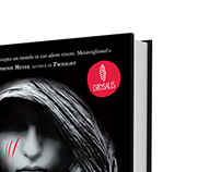 CHRYSALIS - Mondadori book series [logo+naming]