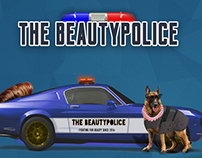 Student project - the beautypolice