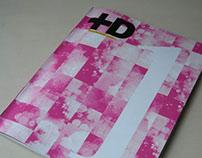 Revista +D - MasDiseño