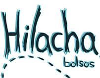 HILACHA bolsos