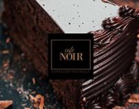 Cafe Noir Photography
