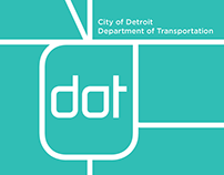 City of Detroit Transportation System