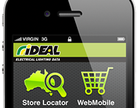 Ideal Electrical Suppliers App
