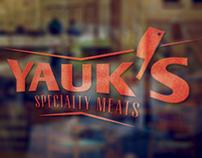 Yauk's Specialty Meats
