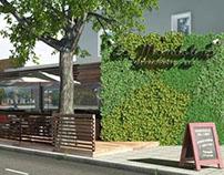 La Mandolina Restaurant