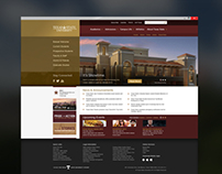 Texas State University Website Redesign