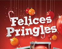 Felices Pringles - Print