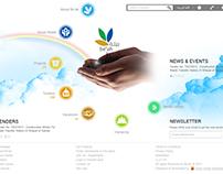 Beah Website
