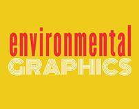 some free range graphics