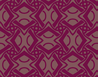 pattern: ramah