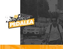 Proyecto de Grado - MI PANA PEDALEA
