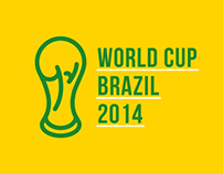 World Cup 2014 | Infographics