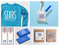 Sears Roebuck and Co. Brand Repositioning Concept