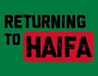 Returning To Haifa Infographic