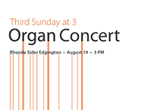 Loyola University Chicago Organ Concert Series