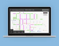Design for Road-side Management
