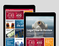 Osler, Hoskin & Harcourt LLP - Legal Year in Review