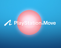 PlayStation Move Instruction movie