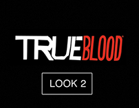 True Blood - Look 2