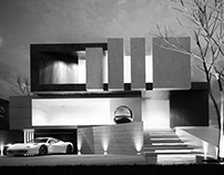 - Aalborg House -