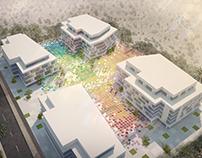Meydan Plaza Development 01