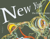 NEW YORK DESIGNER ATLAS