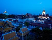 Bangkok Panorama II