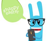 Hipster Rabbit