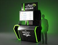Etisalt - Easy Business Event