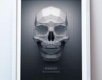 Hamlet - Print Design