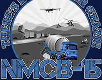 NMCB15 No Cure for Ghazni