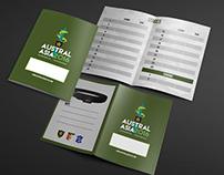 AustralAsia 2016 Material Design
