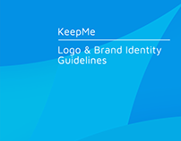 Logo and brand identity guidelines