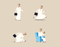 arabic character - FREE DOWNLOAD