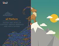 eZ Platform Landing Page