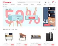 www.housefull.com | Sale Landing Page