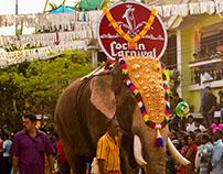 Kochi Carnival - A Glorious Extravaganza