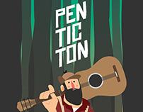 Penticton Music Festival