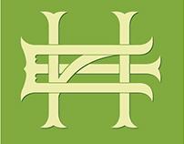 E H Monogram